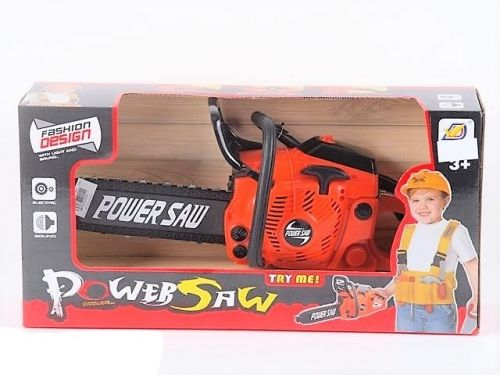 Детска играчка резачка Power Saw