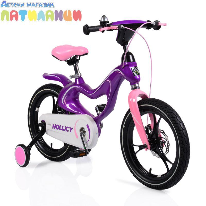 8ebf155fb67 Детски велосипед Byox 14