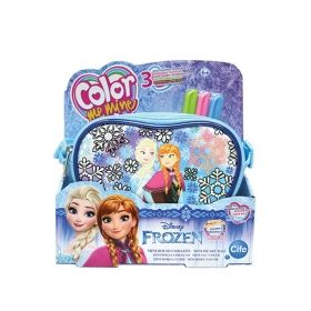 COLOR ME MINE Чанта за оцветяване SMALL FROZEN DELUXE BAG