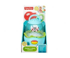 Играчка Fisher Price Музикален фенер