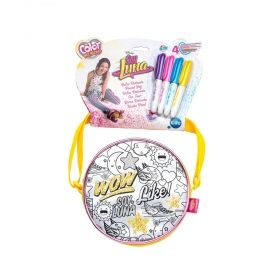 COLOR ME MINE Чанта за оцветяване SEQUIN SMALL BAG SOY LUNA