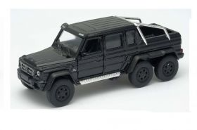 Welly Метална количка Mercedes 55 300S 1:34-39