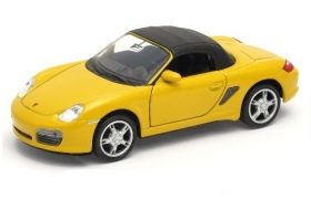 Welly Метална количка Porshe Boxster S 1:34-39